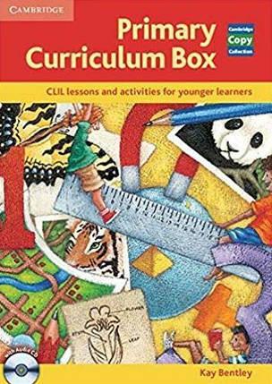 Primary Curriculum Box, фото 2