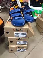 Кросівки шкіряні водонепроникні D. D. Step ( р. 25, 26, 27)