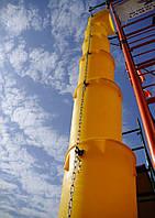 Мусороспуск строительный 30 (м), фото 1