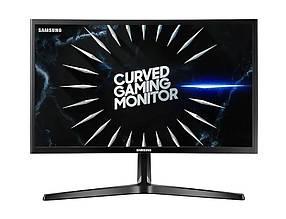 Игровой   Монитор Samsung Gaming C24RG50 Dark Silver