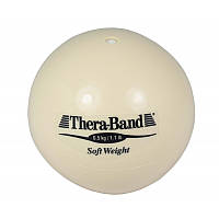 Шар эспандер Soft Weight (Мягкий вес) 0,5 кг Thera-Band бежевый T 98