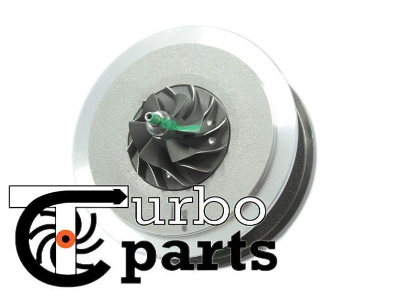 Картридж турбины Audi A4 2.0 TDI (B7) от 2005 г.в. - 717858-0005, 716215-0001, 712077-0001