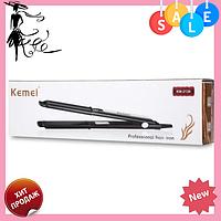 Утюжок Kemei GB-KM 2139 | Выпрямитель для волос, фото 1