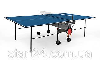 Теннисный стол для закрытых помещений Sponeta S1-13 i