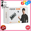Авторегистратор E-9 | Автомобильный видеорегистратор 2 камеры