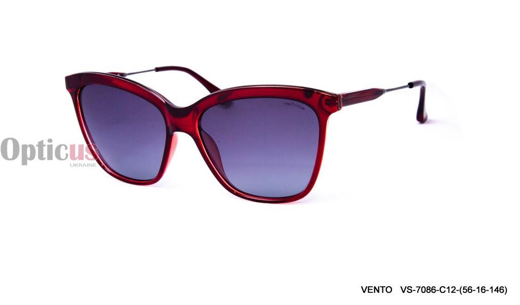 Окуляри сонцезахисні VENTO VS7086 C12