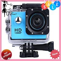 Экшн камера D-800 | Sports Action Camera Full HD, фото 1