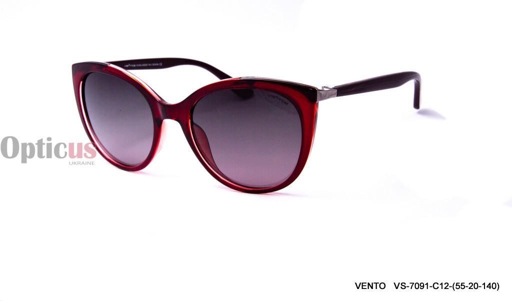 Окуляри сонцезахисні VENTO VS7091 C12