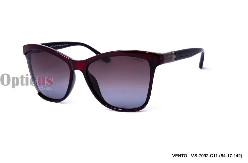 Окуляри сонцезахисні VENTO VS7092 C11