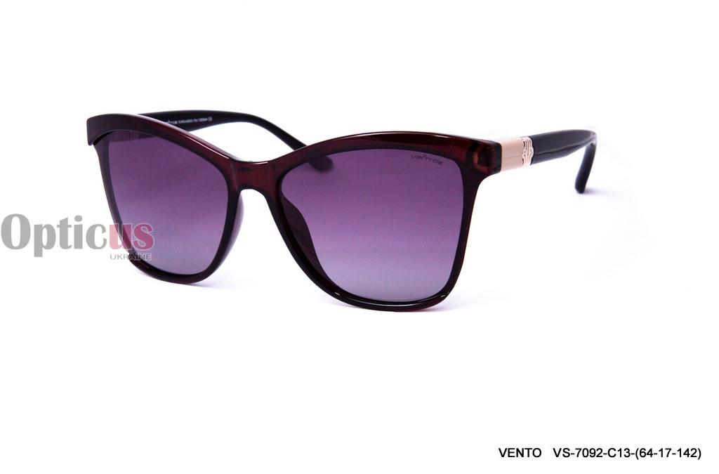 Окуляри сонцезахисні VENTO VS7092 C13