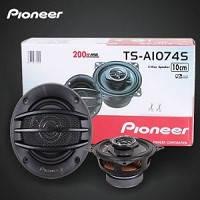 Колонки 10 см  120W 2-way speaker TS-1074S