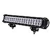 Автофара LED на крышу 36 LED 5D-108W-SPOT 435х70х80 | Светодиодная балка