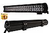 Автофара на крышу 42 LED 5D-126W-MIX 500х70х80 | Светодиодная балка