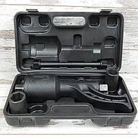 Ключ балонний роторний для вантажних автомобілів 340мм, передаточне відношення 1:78,XT-0005