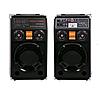 PA аудио система колонки 284 | Профессиональные акустические мощные колонки | Музыкальные колонки