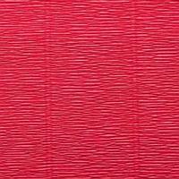Гофрированная бумага (креп) #582 Cartotecnica rossi, Италия (50 см х 2,5 м; 180 г/м²)