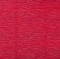 Гофрированная бумага (креп) #586 Cartotecnica rossi, Италия (50 см х 2,5 м; 180 г/м²)