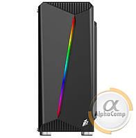 AlphaPC (i7-2600 • GTX1060 • 16Gb • ssd 120 • 500Gb) RG2-T201