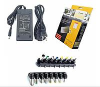 Зарядное устройство универсальное 220V JT-96 120W   Адаптер блок питания