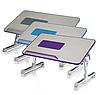 Подставка столик охлаждающая для ноутбука A8 Table