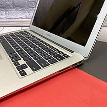 Apple MacBook Air 13 (I7 / DDR3 8GB / SSD 256GB / HD 5000), фото 3