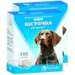 """Косточка """"Иммуновит"""", 100 таблеток"""