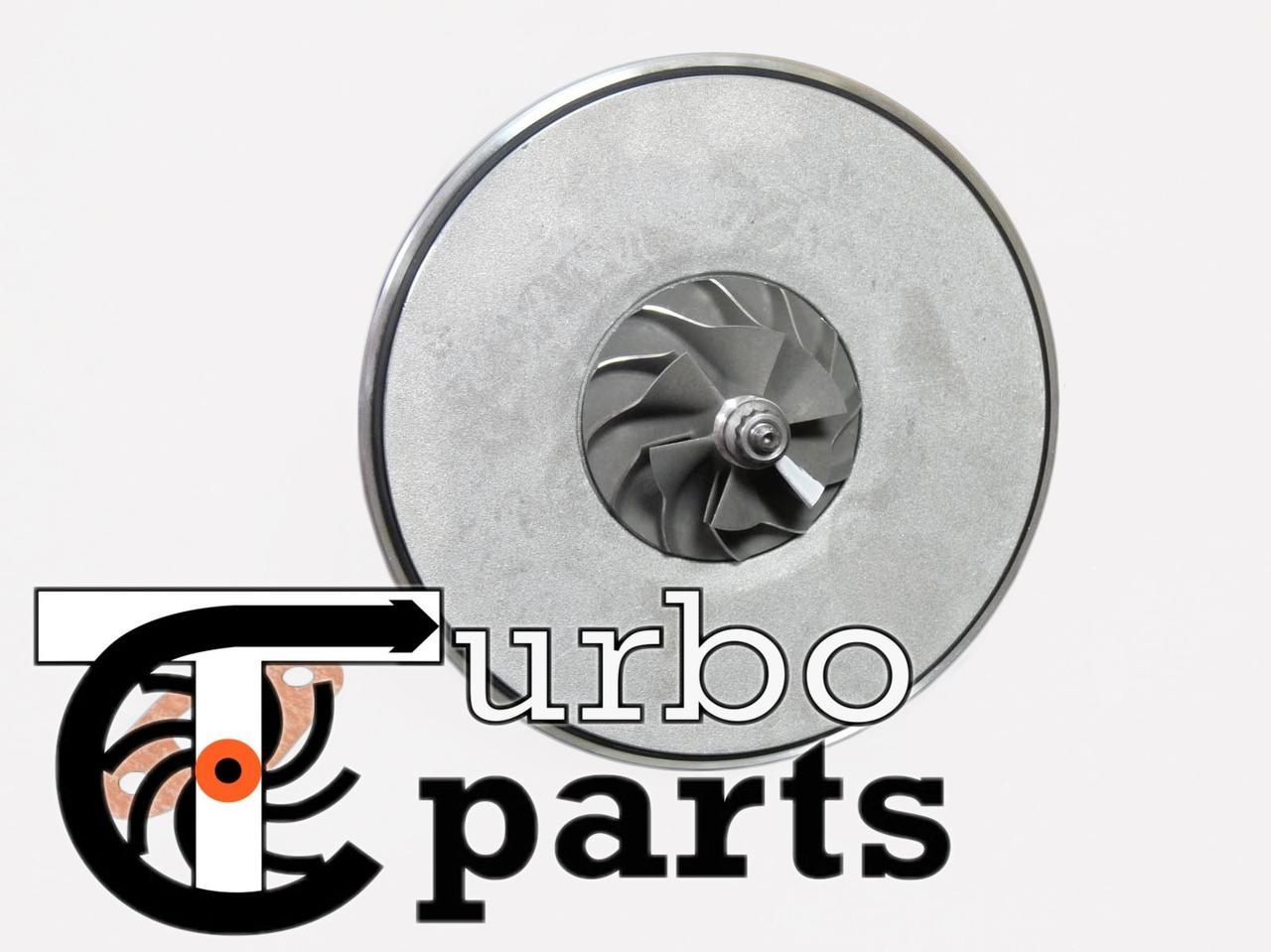 Картридж турбины Suzuki Grand Vitara 2.0HDI от 2002 г.в. - 734204-0001, 713667-0001, 713667-0003