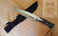 Нож охотничий туристический тактический Columbia XF67 Ніж мисливський