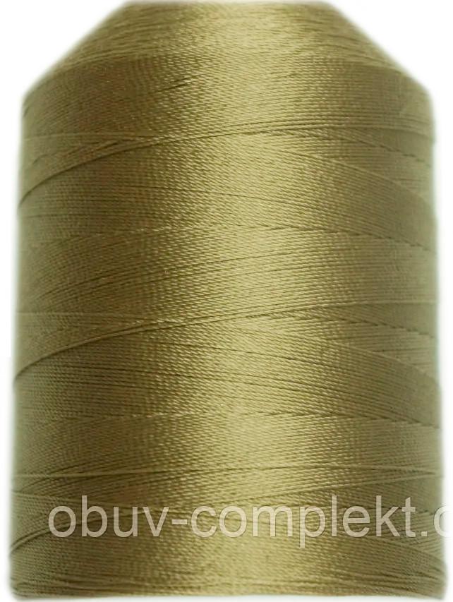 Нить №40 (1000 м.) «Титан» колір 2555 бежевий