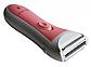 Жіночий епілятор Gemei GM 3073 | Електробритва пемза для видалення волосся, фото 4