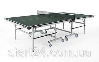 Профессиональный теннисный стол для закрытых помещений Sponeta S 6 - 12 i