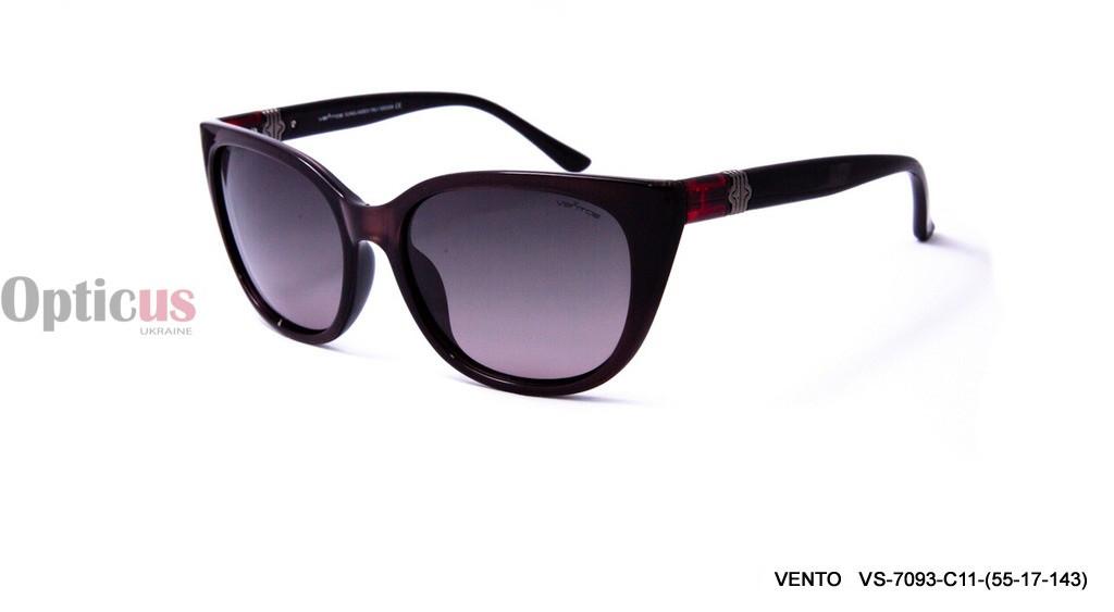 Окуляри сонцезахисні VENTO VS7093 C11