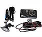 Авторегистратор A11B | Видеорегистратор DVR Full HD 2 камеры, фото 4