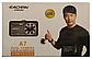 Авторегистратор A7 с камерой заднего вида | Автомобильный видеорегистратор 2 камеры, фото 2