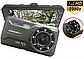 Авторегистратор A7 с камерой заднего вида | Автомобильный видеорегистратор 2 камеры, фото 3