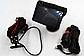 Авторегістратор XH202/319 | Автомобільний відеореєстратор з 3 камерами, фото 6