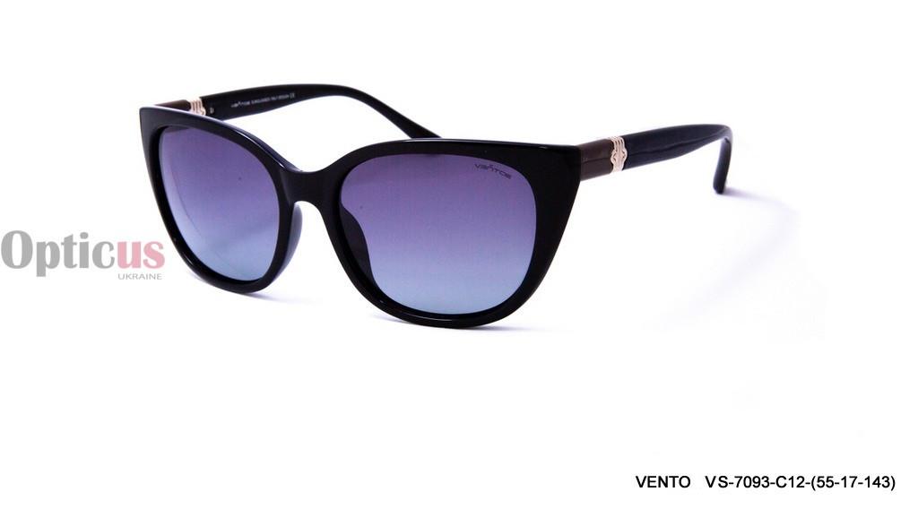 Окуляри сонцезахисні VENTO VS7093 C12
