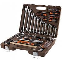 OMT88S Универсальный набор инструментов OMBRA 88 предмет