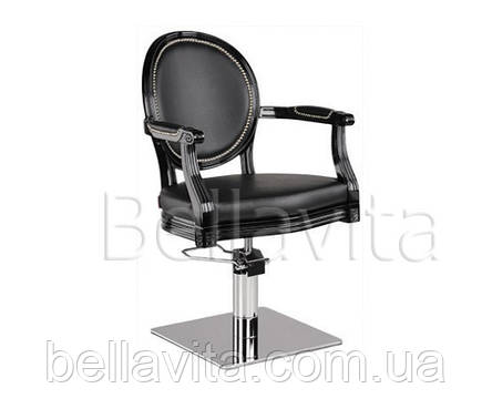 Перукарське крісло Royal, фото 2