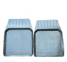 """Коврики резин. Lada 2101-2107 (2шт) передние корытом """"РТИ"""""""