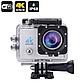 Экшн камера F-60С | Sports Action Camera Wifi 4K, фото 2