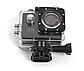 Экшн камера F-60С | Sports Action Camera Wifi 4K, фото 4