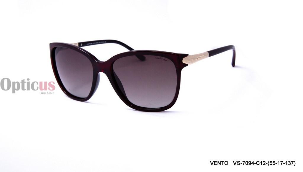 Окуляри сонцезахисні VENTO VS7094 C12