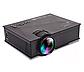 Портативний мультимедійний проектор UC68 BK, фото 2