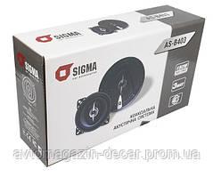 Колонки 10 см 3-way speaker SIGMA AS-B403