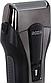 Професійна чоловіча портативна електробритва Rozia HT 950 | Машинка для стрижки тример, фото 4