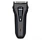 Професійна чоловіча портативна електробритва Rozia HT 950 | Машинка для стрижки тример, фото 7
