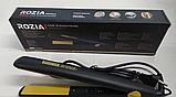 Утюжок Rozia HR 702 | Выпрямитель для волос, фото 4
