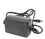 Адаптер блок питания 12V 1A BIG 5495 разъем 5.5х2.5 мм | универсальный блок питания, фото 3