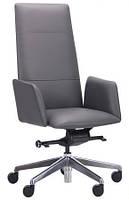 Кресло руководителя Никколо НВ темно-серый, фото 1